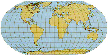 Jbygier geography 222 lecture outline along with the mercator and whichever map projection national geographic is using gumiabroncs Choice Image